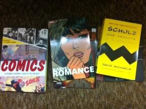 Life Geek Ginnis bookstore