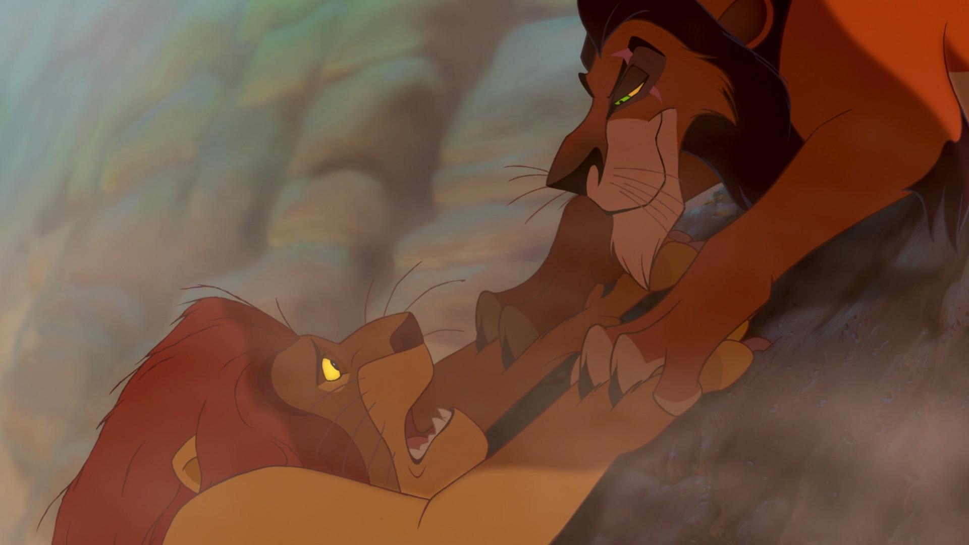 The Lion King, Disney Corporation, 1994