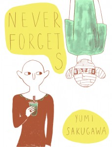 Never Forgets, Yumi Sakugawa, 2014