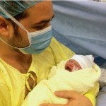 Rat Queens #8 Kurtis J Wiebe and baby girl