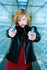 Resident Evil, Alice