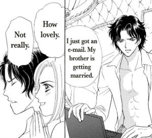 Harlequin Josei Manga, Bedded or Wedded, Author(s):Julia James Artist(s):Ichiju Yuko