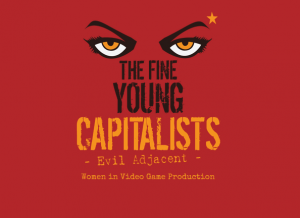 Website logo Fine Young Capitalists