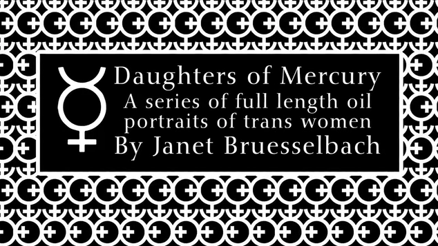 Kickstarter of the Week: Daughters of Mercury