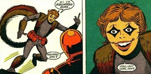 "Marvel's Driving Me Nuts With ""Unbeatable Squirrel Girl"" Ongoing"