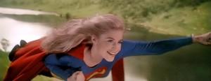 Supergirl Helen Slater 1984 Tristar Pictures