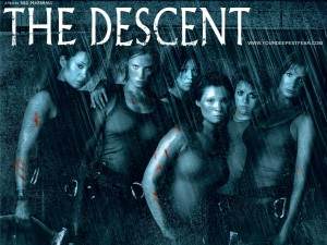 The Descent, 2006, Neil Marshall