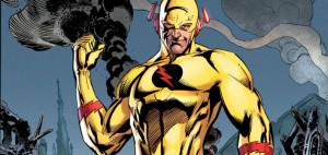 The Reverse Flash DC Comics Super-Villlains DC Comics 2014