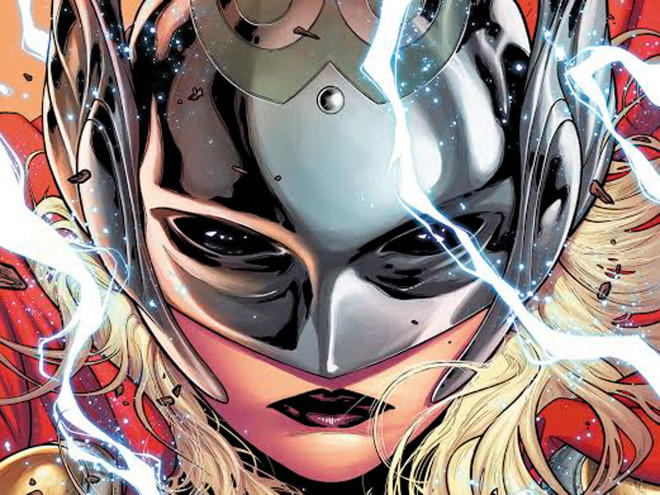 Review: Thor #1