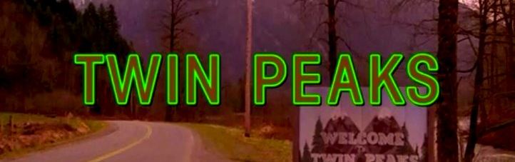 The Twin Peaks Log: S.2 E.1