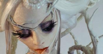 Virginie Ropars doll