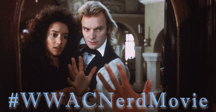 She's Alive! Our Next #WWACNerdMovie is The Bride