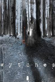 Wytches 1 Cover, Snyder & Jock, Image, October 2014