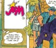 Jem (UK), 1986/1987 by London Editions Magazines (Egmont), Hasbro