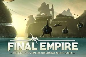 Kickstarter of the Week: Final Empire