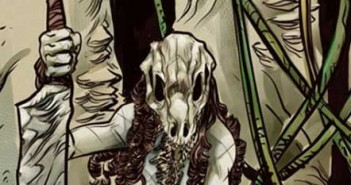 Dark Engine Ryan Burton John Bivens & Kelly Fitzgerald Image Comics 2014