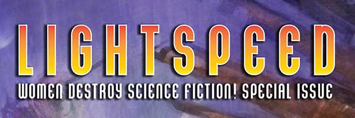 Women Destroy Science Fiction Part 1: Original Fiction