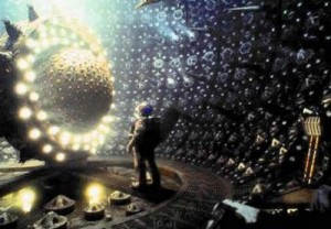 Event Horizon, Director: Paul W. S. Anderson Screenplay: Philip Eisner, Paramount Pictures1997