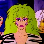 Jem, The Misfits, Hasbro