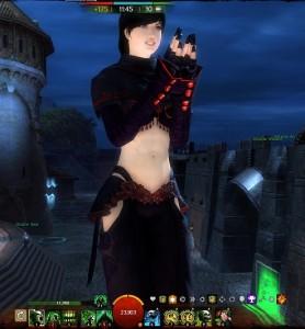 Guild Wars 2 by ArenaNet https://www.guildwars2.com/en/ Screenshot by Wendy Browne