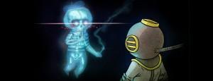Webcomics Capsules — Halloween edition!