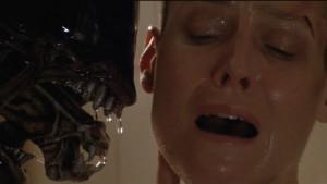 Aliens, Sigourney Weaver, 1986, James Cameron, 20th Century Fox,