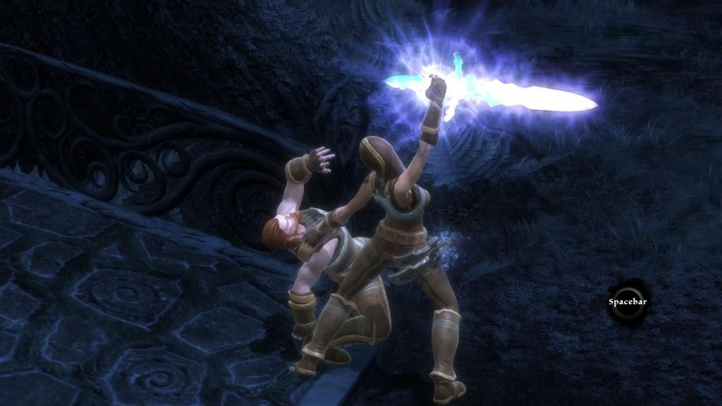 Title: Kingdoms of Amalur: Reckoning™ Genre: Action, RPG Developer: Big Huge Games , 38 Studios Publisher: 38 Studios, Electronic Arts Release Date: 7 Feb, 2012