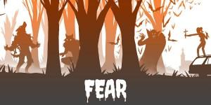 Loot Crate October 2014: Fear