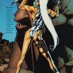 Marvel Swimsuit ISpecial #3 | Art by Jason Pearson, featuring Silver Sable