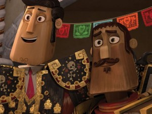 book of life screenshot manolojoaquin
