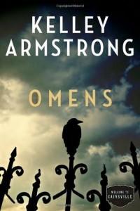 Omens Kelley Armstrong Random House Canada 2013