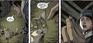 Revival #1 Mike Norton Image Comics 2013