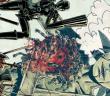 Big Stone Barney and TG, Tank Girl: The Royal Escape, The Power of Tank Girl, Rufus Dayglo & Alan Martin, IDW, Titan Comics, 2014
