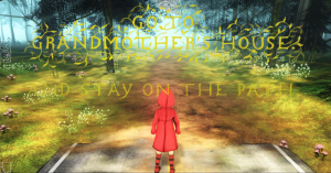 the path 1