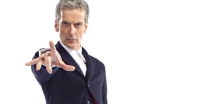 Banner: Twelfth Doctor