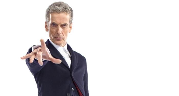 Review: Doctor Who: The Twelfth Doctor #1