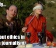 Actually It's About Ethics in Game Journalism via @actuallyethics