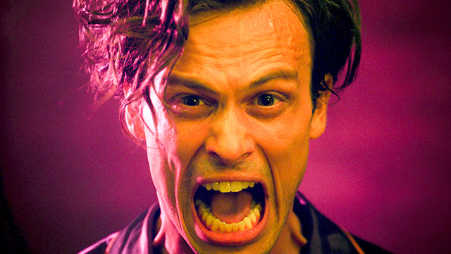 Suburban Gothic, with Matthew Gray Gubler and Kat Dennings, Is Rad