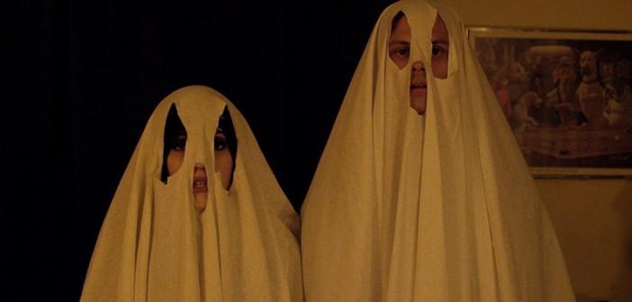 Suburban Gothic: Ghosts