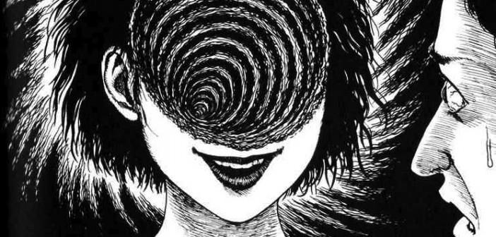 Uzumaki, Junji Ito, Big Comic Spirits, 1998