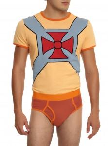 He-Man PJs
