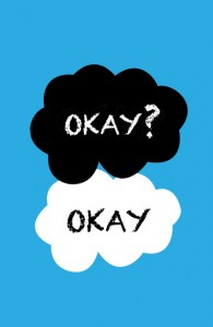 The Fault in Our Stars OKAY fan work, original by Rodrigo Corral, novel by John Green