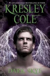 Dark Skye, Kresely Cole, Gallery Books, 2014