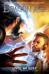 Dragon Age Until We Sleep |  Dark Horse Comics Da