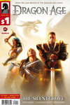 Dragon Age The Silent Grove |  Dark Horse Comics Da
