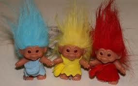 3 trolls