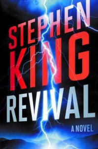 Revival Stephen King Scribner