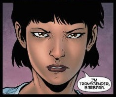 Batgirl, Alysia Yeoh, Gail Simone, Javier Garron and colorist Romulo Fajardo Jr, DC COmics, 2014