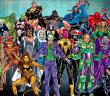 DC Comics Supervillains: A Complete Visual History Cover