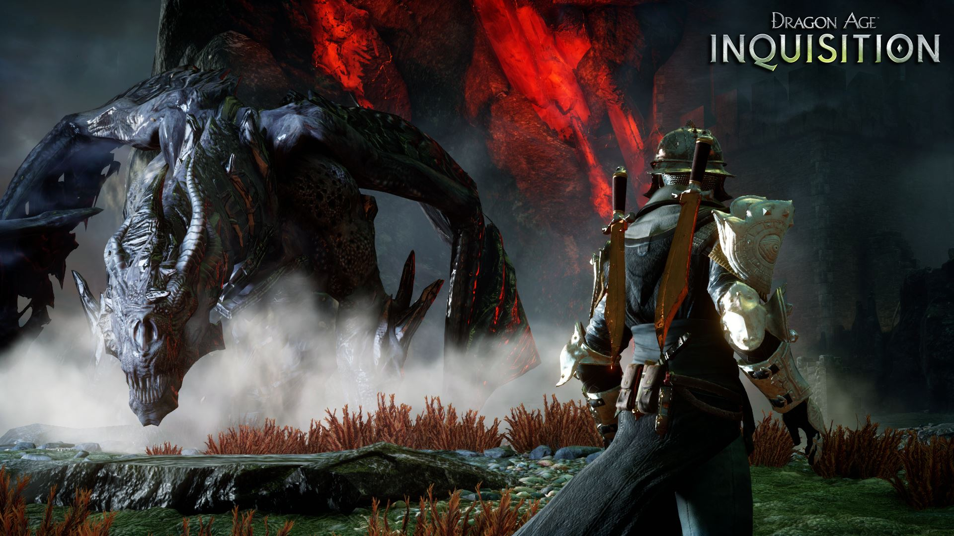 No One Expects Dragons in the Inquisition—A Dragon Age Primer [GIFs]